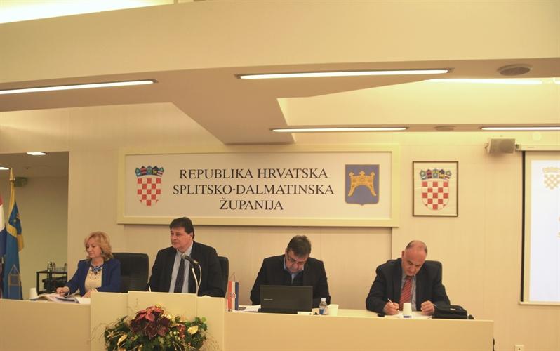 LokalnaHrvatska.hr  Usvojen Proracun za 2015. godinu