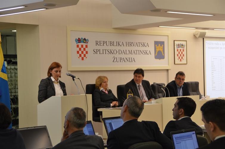 LokalnaHrvatska.hr  Odrzana 17. sjednica zupanijske skupstine