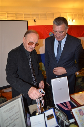 LokalnaHrvatska.hr  Predstavljen buduci Muzej Domovinskog rata na Poljudu
