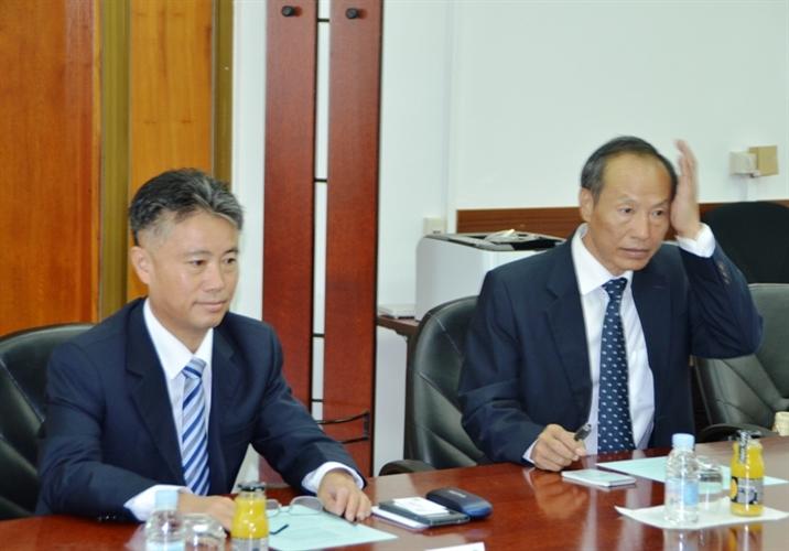 Predstavnici kineske provincije Guangdong u radnom posjetu Splitsko-dalmatinskoj županiji