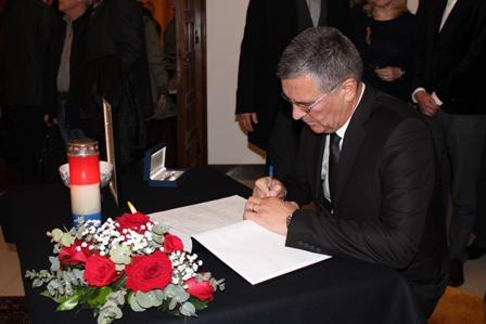 Komemoracija general bojniku Ivi Jeliću