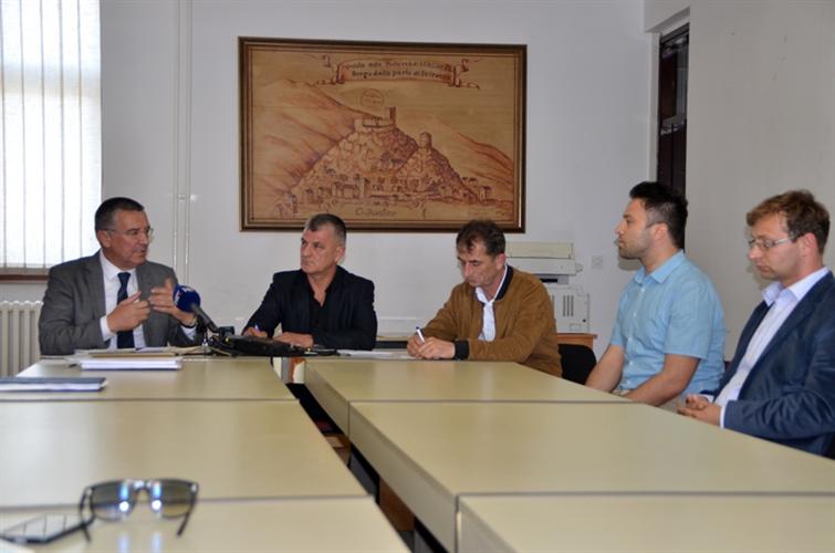 LokalnaHrvatska.hr  zupan sa suradnicima posjetio Vrgorac